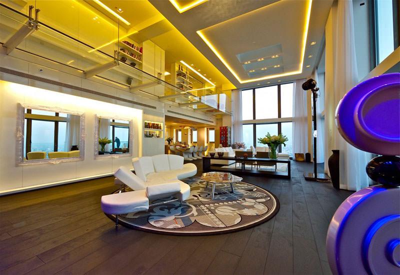Sky-Penthouse-in-Tel-Aviv-7