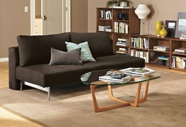 Sleek-sleeper-sofa-from-Room-Board