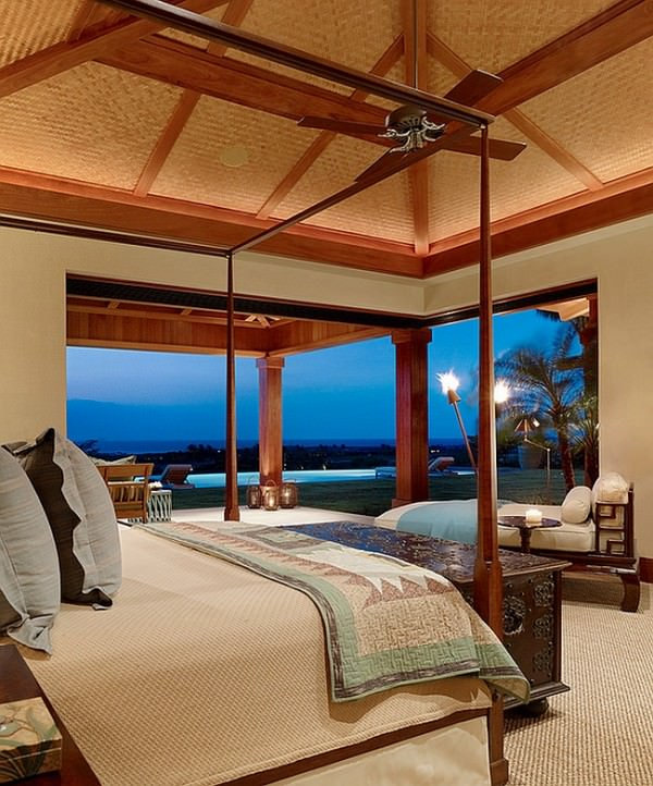 The-corner-of-the-bedroom-opens-up-to-scenic-views-outside