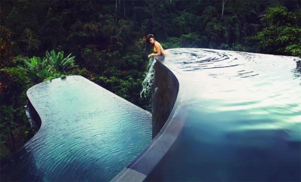 Ubud Hotel in Bali
