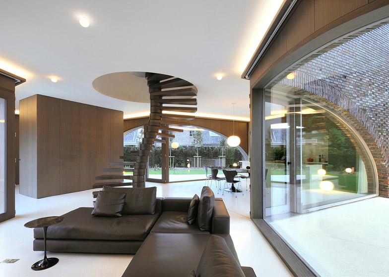 Villa-Moerkensheide-by-Dieter-De-Vos-living