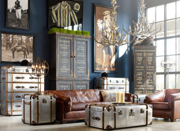 sufragerie vintage