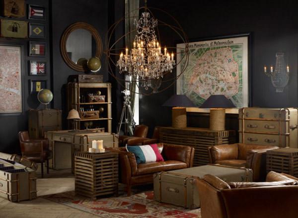 Vintage-Room-Design-4