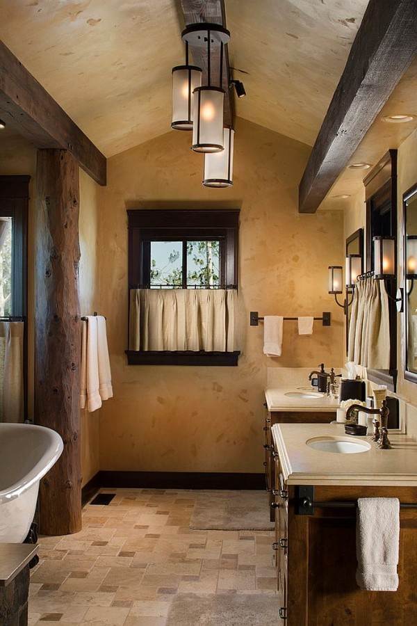 Wall-treatment-adds-textural-elegance-to-the-bathroom