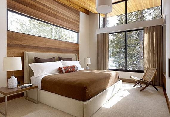 design dormitor modern