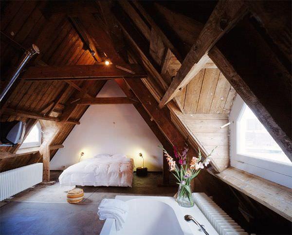 adorable-attic-bedroom