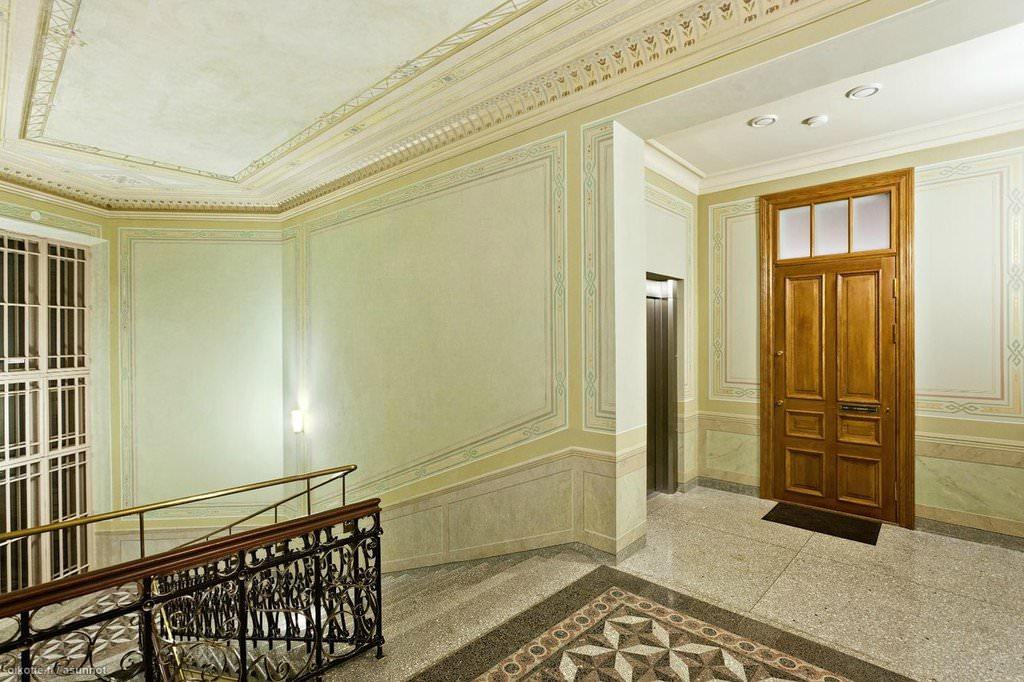 apartament art nouveau 3