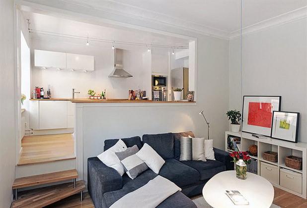 apartament mic 12