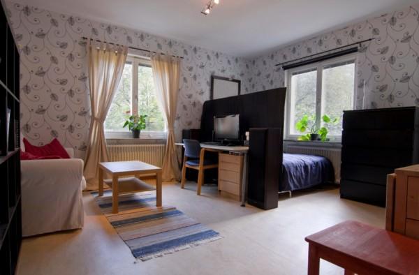 apartament mic 13