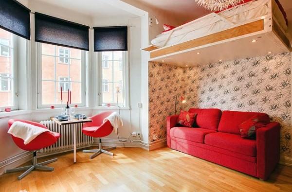 apartament  mic 14