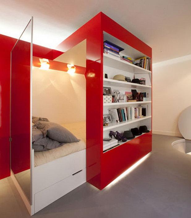 apartament mic 16