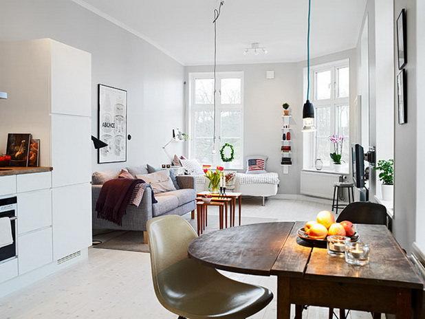 apartament mic 18