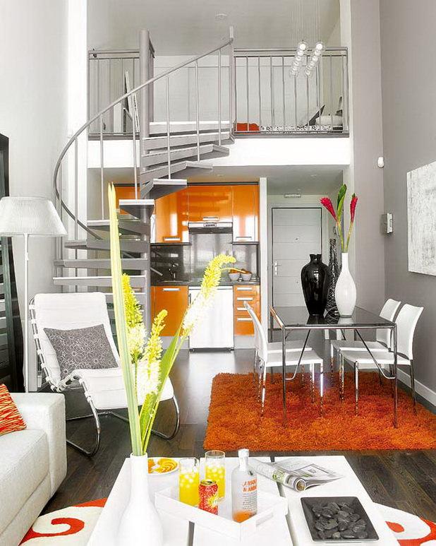 apartament mic 19