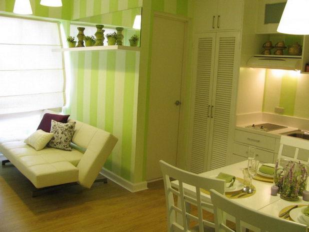 apartament mic 2