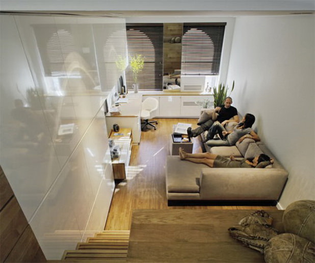 apartament mic 3