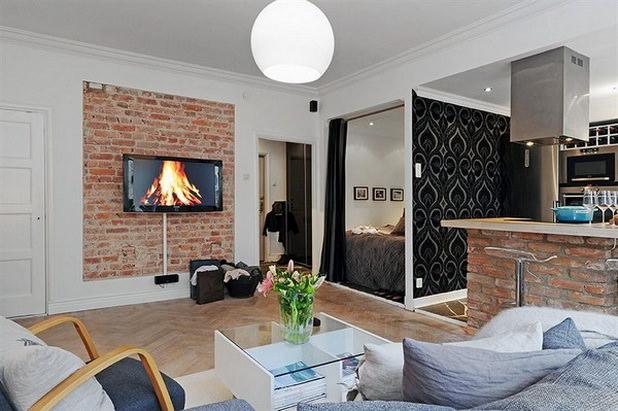apartament mic 6