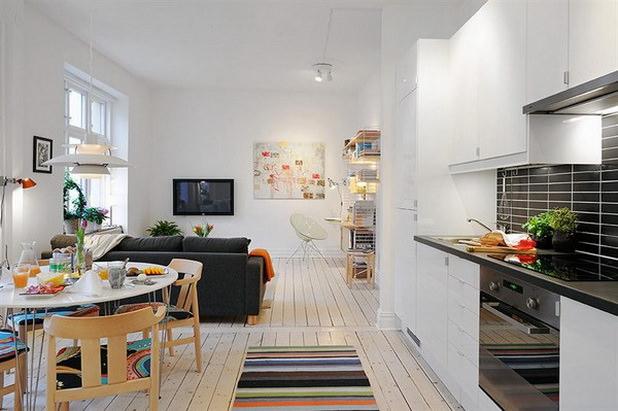 apartament mic 7
