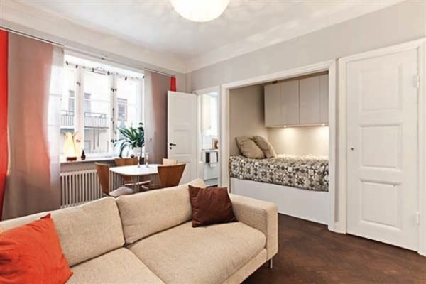 apartament mic 9