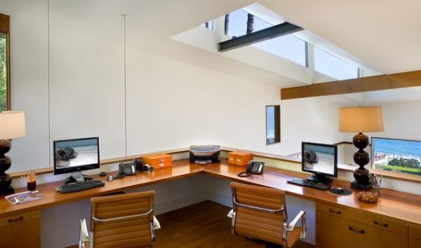 attic-corner-office