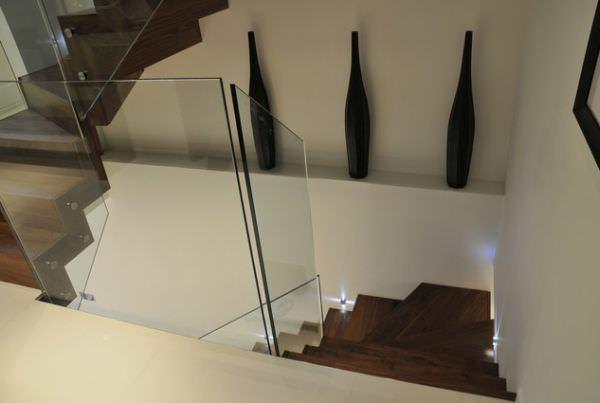 balustrada de sticla 2