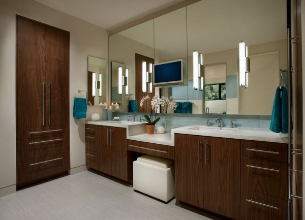 bathroom-mirror-sconce