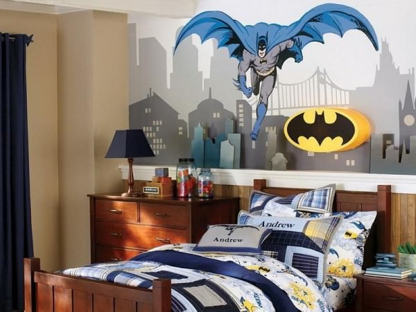batman-bedroom-decor