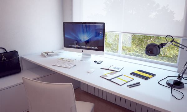 birou organizat 2