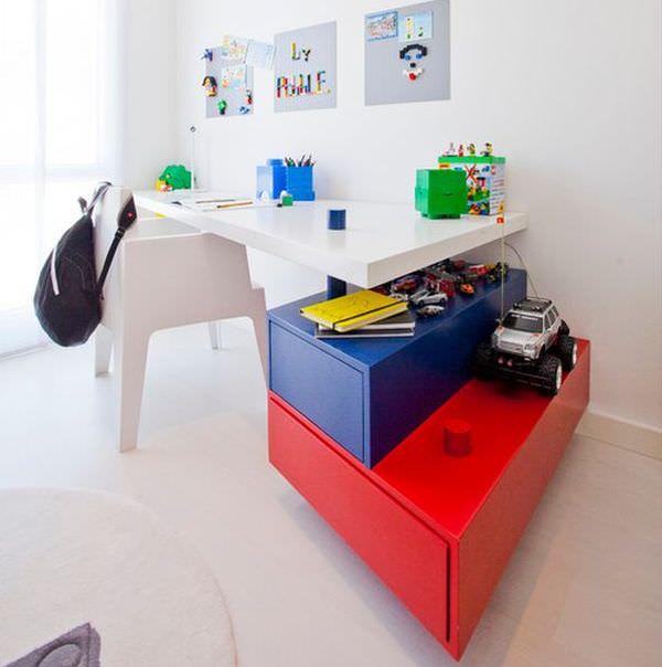 birouri pentru copii 16