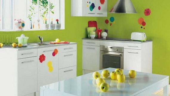 bucatarie colorata 12
