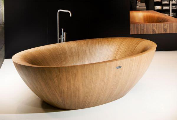 cada de baie din lemn 7