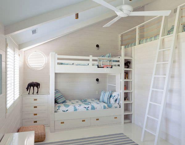 camere copii 13