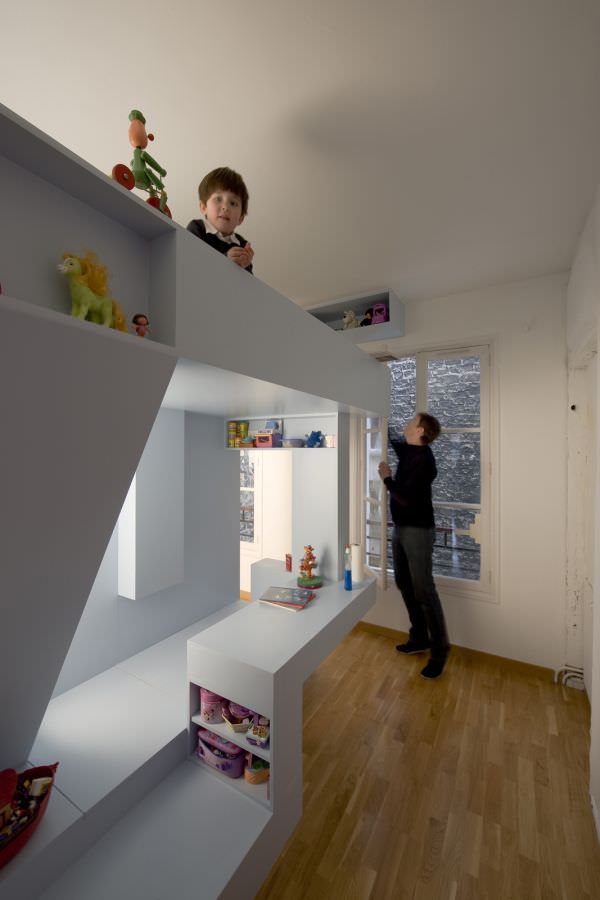 camere copii 3