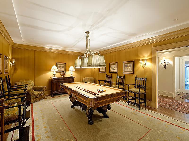 Rielle Hunter Hideaway Mansion In Aspen