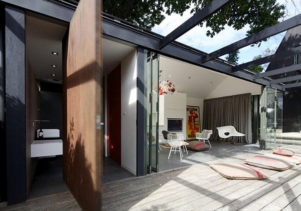 casa cu piscina 2