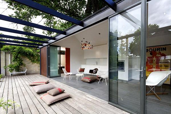 casa cu piscina 3