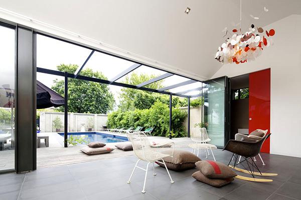 casa cu piscina 4