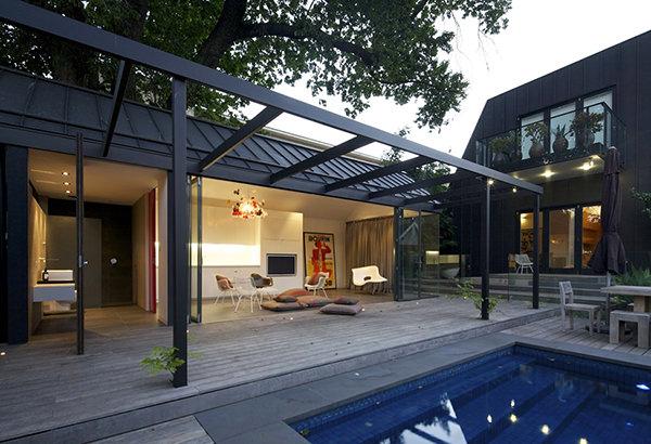 casa cu piscina 9