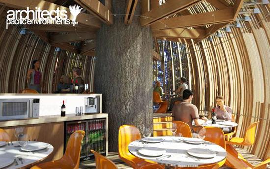 casa in copac 18