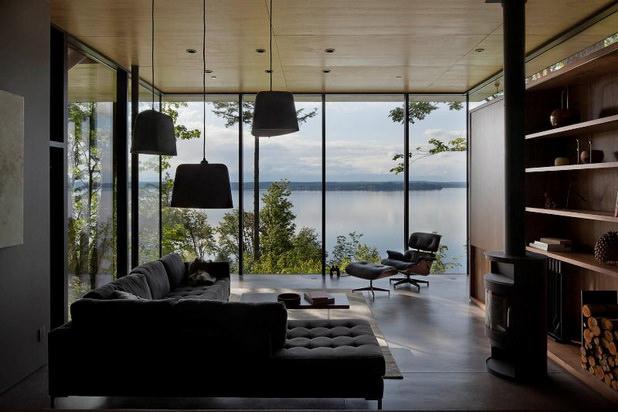 casa pe marginea lacului 5