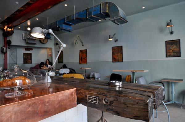 atelier mecanic bar