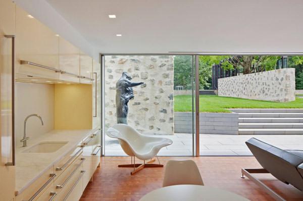 arhitectura vila moderna