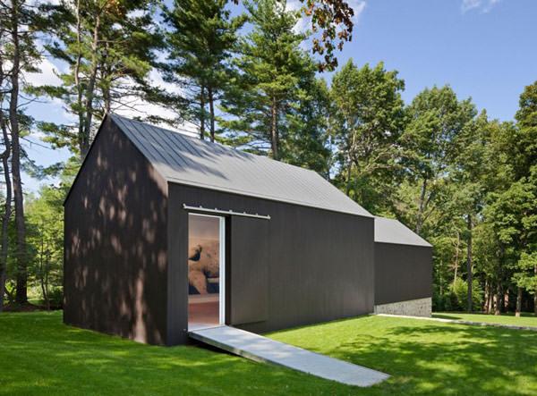 casa moderna arhitectura
