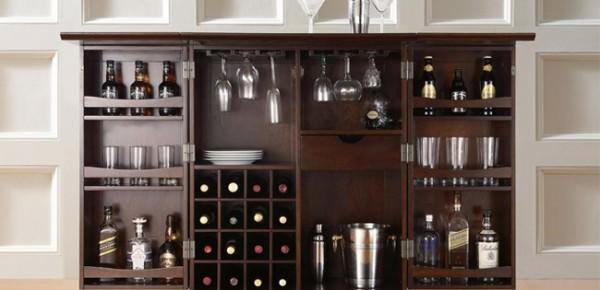 custom-bar-cabinet