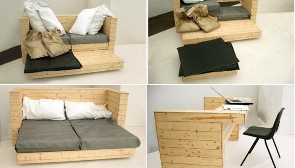 desk-bed