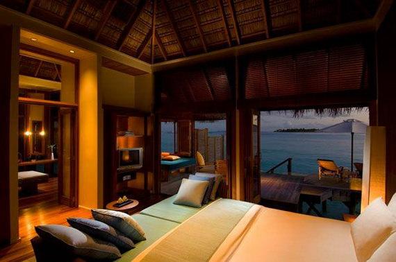 dormitoare cu vedere la ocean 2