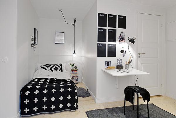 dormitoare mici 11