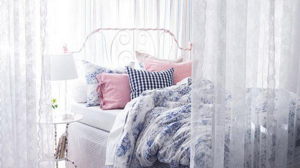 dormitor de fata