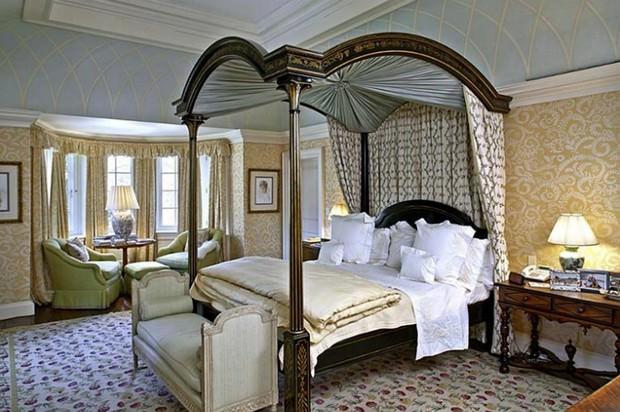 dormitor de lux