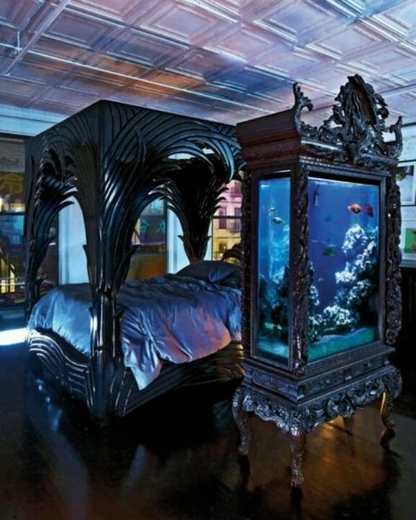 dormitor gotic 11