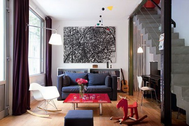 duplex paris 9